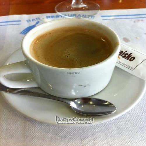 "Photo of Larraisko  by <a href=""/members/profile/Nihacc"">Nihacc</a> <br/>Rice milk coffee <br/> April 13, 2011  - <a href='/contact/abuse/image/26330/8179'>Report</a>"