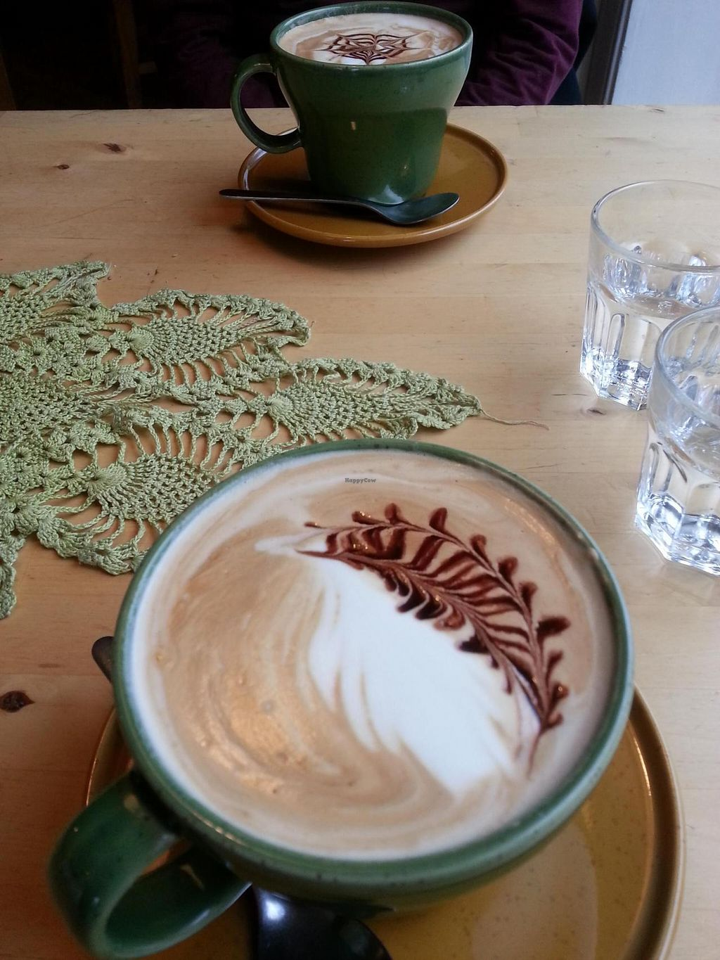 """Photo of C is for Cookie  by <a href=""""/members/profile/Nikki1801"""">Nikki1801</a> <br/>Decent coffee!!! <br/> June 4, 2014  - <a href='/contact/abuse/image/26399/71339'>Report</a>"""