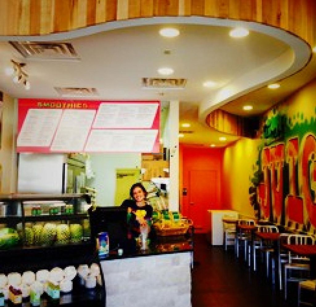 """Photo of JuiceLand - Westlake  by <a href=""""/members/profile/community"""">community</a> <br/>JuiceLand <br/> September 19, 2014  - <a href='/contact/abuse/image/26434/225935'>Report</a>"""