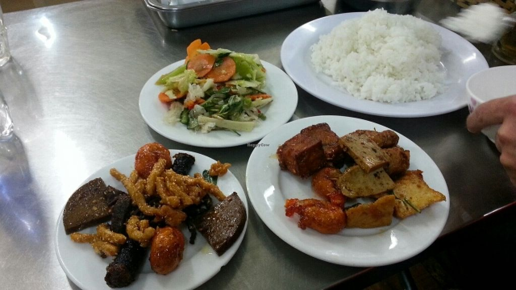"Photo of An Lac Tam  by <a href=""/members/profile/KarinS"">KarinS</a> <br/>mix from the buffet <br/> December 29, 2015  - <a href='/contact/abuse/image/26442/130213'>Report</a>"