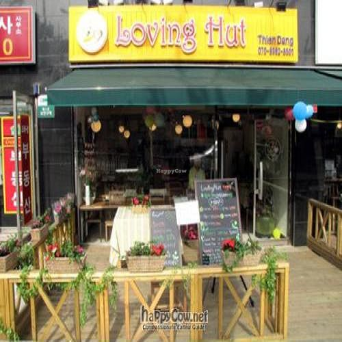 """Photo of CLOSED: Loving Hut Thien Dang  by <a href=""""/members/profile/GOVEGDINER"""">GOVEGDINER</a> <br/>outlet of Loving Hut Thien Dang <br/> June 18, 2011  - <a href='/contact/abuse/image/26462/9278'>Report</a>"""