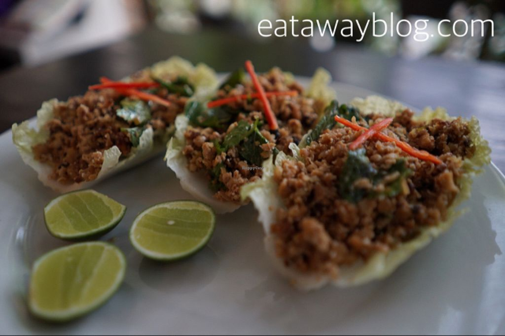 """Photo of Green Ginger Noodle House  by <a href=""""/members/profile/Eat%20Away"""">Eat Away</a> <br/>We have a great video about this restaurant!! <br/> October 5, 2015  - <a href='/contact/abuse/image/26529/120364'>Report</a>"""