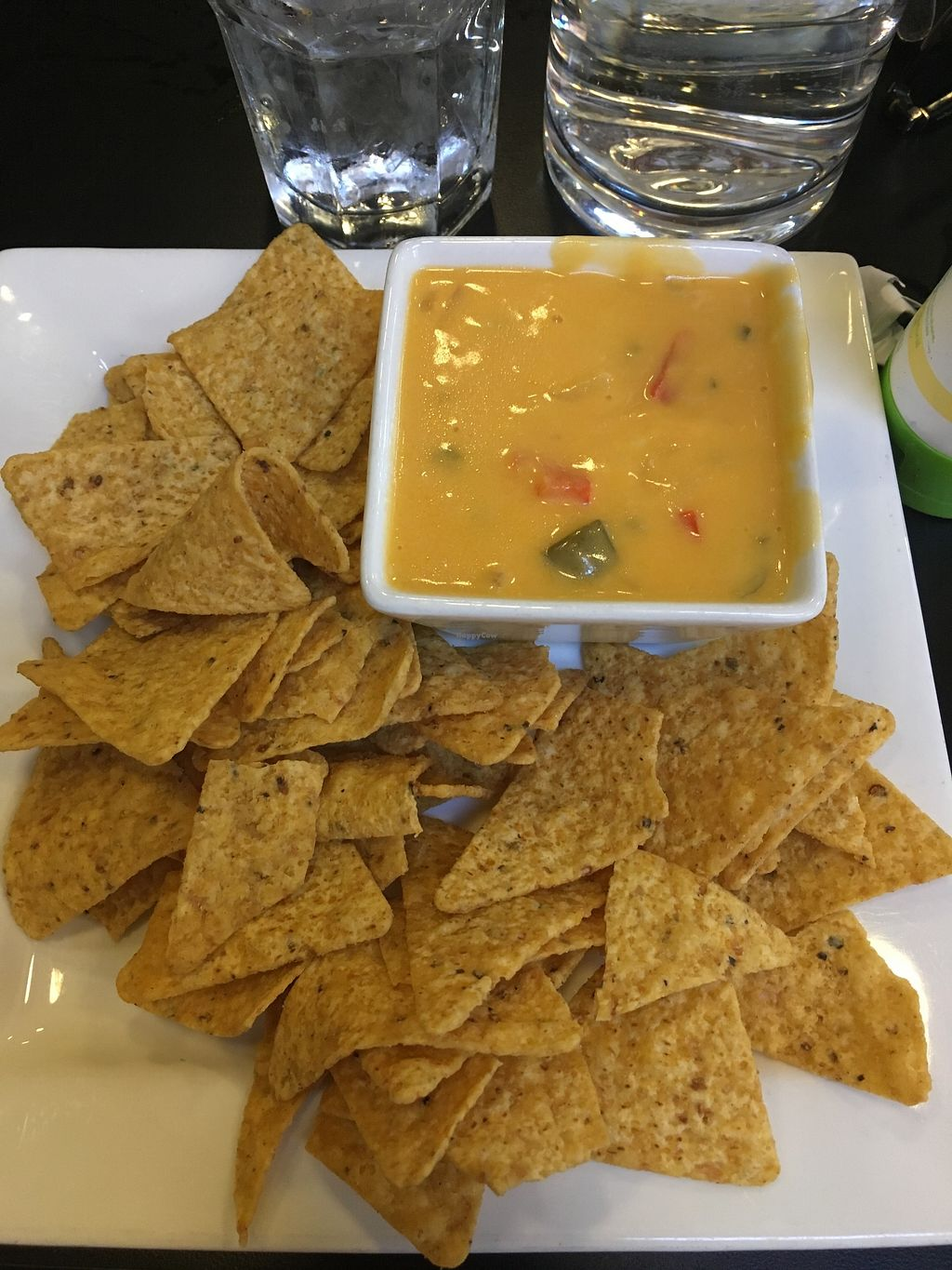 """Photo of Good Life Cafe  by <a href=""""/members/profile/Zeinay"""">Zeinay</a> <br/>Queso <br/> November 5, 2017  - <a href='/contact/abuse/image/26543/321855'>Report</a>"""