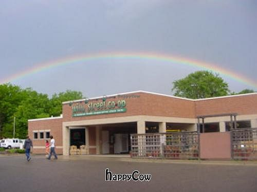"""Photo of Williamson Street Grocery Co-op  by <a href=""""/members/profile/knit-picky-vegan"""">knit-picky-vegan</a> <br/>Willy Street Co-op 1221 Williamson Street location in Madison, WI <br/> October 5, 2012  - <a href='/contact/abuse/image/2655/38739'>Report</a>"""