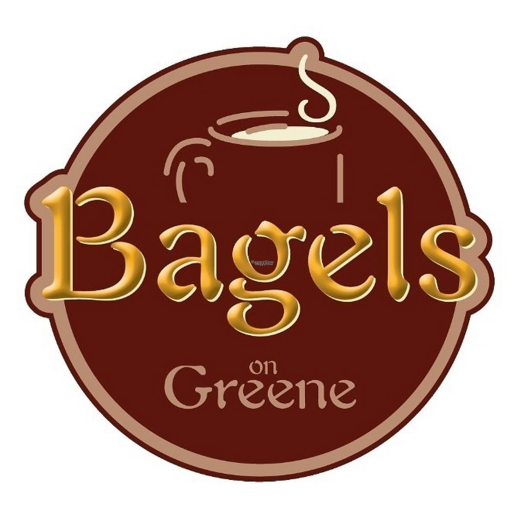 """Photo of Bagels On Greene  by <a href=""""/members/profile/community"""">community</a> <br/>Bagels On Greene <br/> February 15, 2017  - <a href='/contact/abuse/image/26588/226603'>Report</a>"""