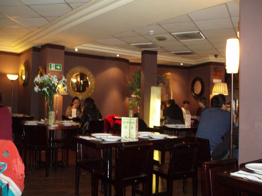 """Photo of CLOSED: Buffet  by <a href=""""/members/profile/Pamina"""">Pamina</a> <br/>Buffet Restaurant, London <br/> May 20, 2014  - <a href='/contact/abuse/image/26598/70363'>Report</a>"""