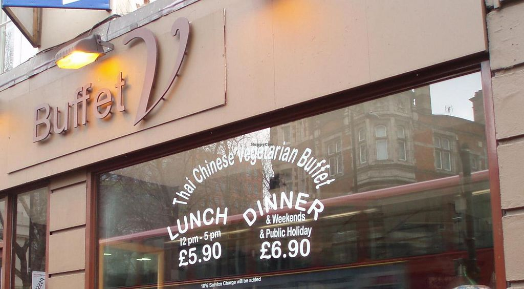 """Photo of CLOSED: Buffet  by <a href=""""/members/profile/Pamina"""">Pamina</a> <br/>Buffet Restaurant, London <br/> May 20, 2014  - <a href='/contact/abuse/image/26598/70364'>Report</a>"""