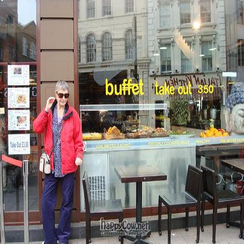 """Photo of CLOSED: Buffet  by <a href=""""/members/profile/cadugdale"""">cadugdale</a> <br/>outside the restaurant <br/> May 9, 2011  - <a href='/contact/abuse/image/26598/8560'>Report</a>"""