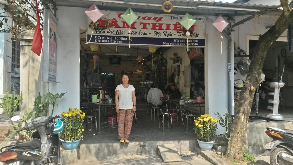 """Photo of Tam Thien  by <a href=""""/members/profile/VeganJazzman"""">VeganJazzman</a> <br/>owner <br/> February 28, 2014  - <a href='/contact/abuse/image/26637/64968'>Report</a>"""