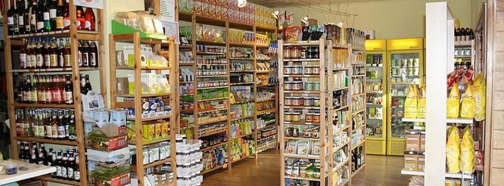 "Photo of Nature's Food Veganshop  by <a href=""/members/profile/community"">community</a> <br/>Nature's Food Naturkost <br/> July 25, 2014  - <a href='/contact/abuse/image/26657/75037'>Report</a>"
