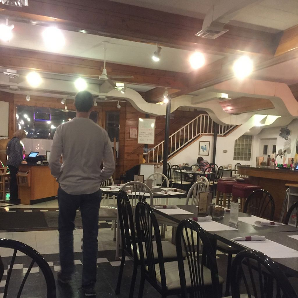 """Photo of The Cheeze Factory Restaurant  by <a href=""""/members/profile/happycowgirl"""">happycowgirl</a> <br/>lovely interior  <br/> January 27, 2017  - <a href='/contact/abuse/image/2667/217661'>Report</a>"""