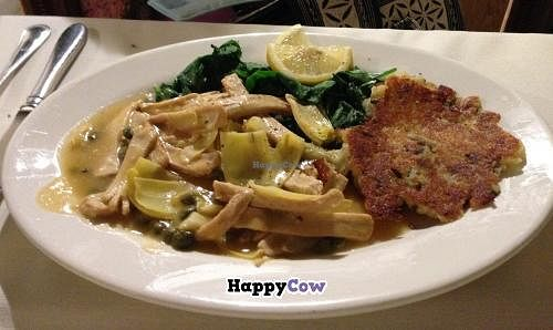 "Photo of CLOSED: Adama  by <a href=""/members/profile/Lindy%20Lee"">Lindy Lee</a> <br/>'chicken' piccata <br/> December 6, 2013  - <a href='/contact/abuse/image/26691/59958'>Report</a>"