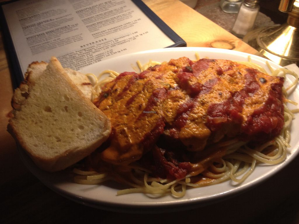 "Photo of Sweet Melissa Cafe  by <a href=""/members/profile/AutumnTierra"">AutumnTierra</a> <br/>Vegan eggplant parm <br/> January 26, 2018  - <a href='/contact/abuse/image/2669/350978'>Report</a>"