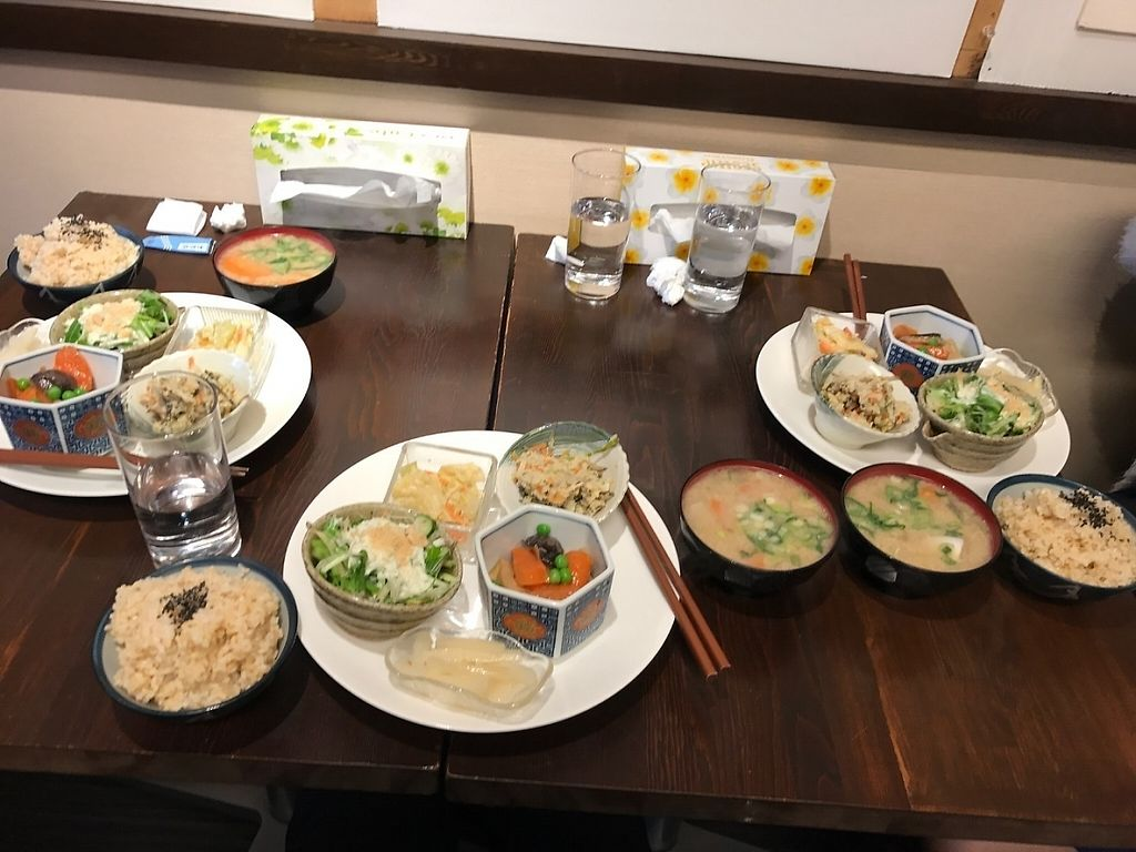 "Photo of Sujata  by <a href=""/members/profile/MihaGrudnik"">MihaGrudnik</a> <br/>Japanese meal set (和定食) <br/> February 21, 2017  - <a href='/contact/abuse/image/26720/228736'>Report</a>"