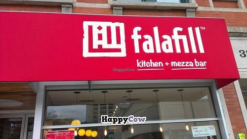 """Photo of CLOSED: Falafill  by <a href=""""/members/profile/mmeghani"""">mmeghani</a> <br/>entrance from street <br/> October 23, 2013  - <a href='/contact/abuse/image/26749/57156'>Report</a>"""