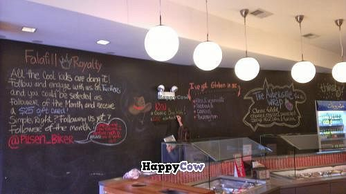 """Photo of CLOSED: Falafill  by <a href=""""/members/profile/mmeghani"""">mmeghani</a> <br/>food bar <br/> October 23, 2013  - <a href='/contact/abuse/image/26749/57157'>Report</a>"""