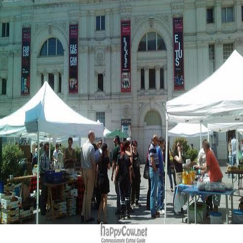 """Photo of Mercado Agroecologico  by <a href=""""/members/profile/Nihacc"""">Nihacc</a> <br/>farmers market <br/> May 24, 2011  - <a href='/contact/abuse/image/26757/8740'>Report</a>"""