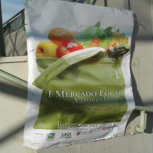 """Photo of Mercado Agroecologico  by <a href=""""/members/profile/Nihacc"""">Nihacc</a> <br/> May 24, 2011  - <a href='/contact/abuse/image/26757/8741'>Report</a>"""