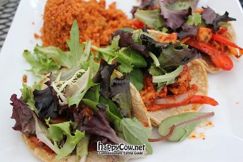 """Photo of El Nuevo Mexicano  by <a href=""""/members/profile/veganmiss"""">veganmiss</a> <br/> July 21, 2012  - <a href='/contact/abuse/image/26760/34737'>Report</a>"""