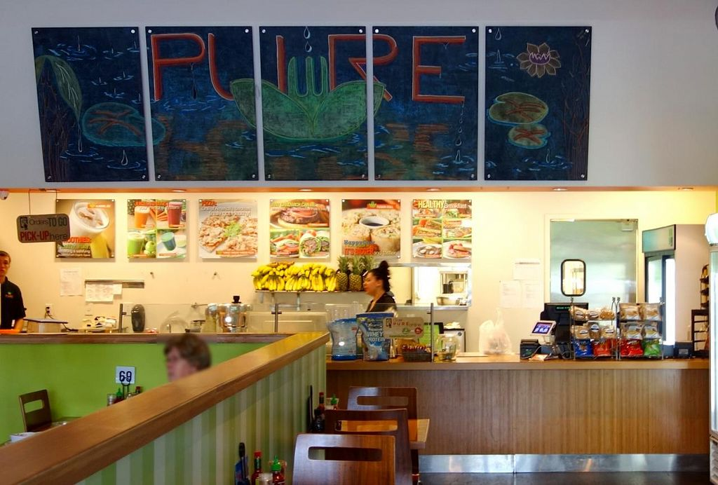 """Photo of Pure Healthy Eatery  by <a href=""""/members/profile/Gudrun"""">Gudrun</a> <br/>Pure Healthy Eatery <br/> April 13, 2015  - <a href='/contact/abuse/image/26793/98857'>Report</a>"""