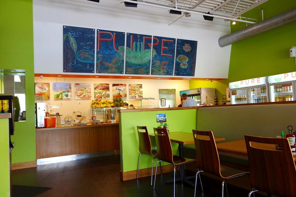 """Photo of Pure Healthy Eatery  by <a href=""""/members/profile/Gudrun"""">Gudrun</a> <br/>Pure Healthy Eatery <br/> April 13, 2015  - <a href='/contact/abuse/image/26793/98858'>Report</a>"""
