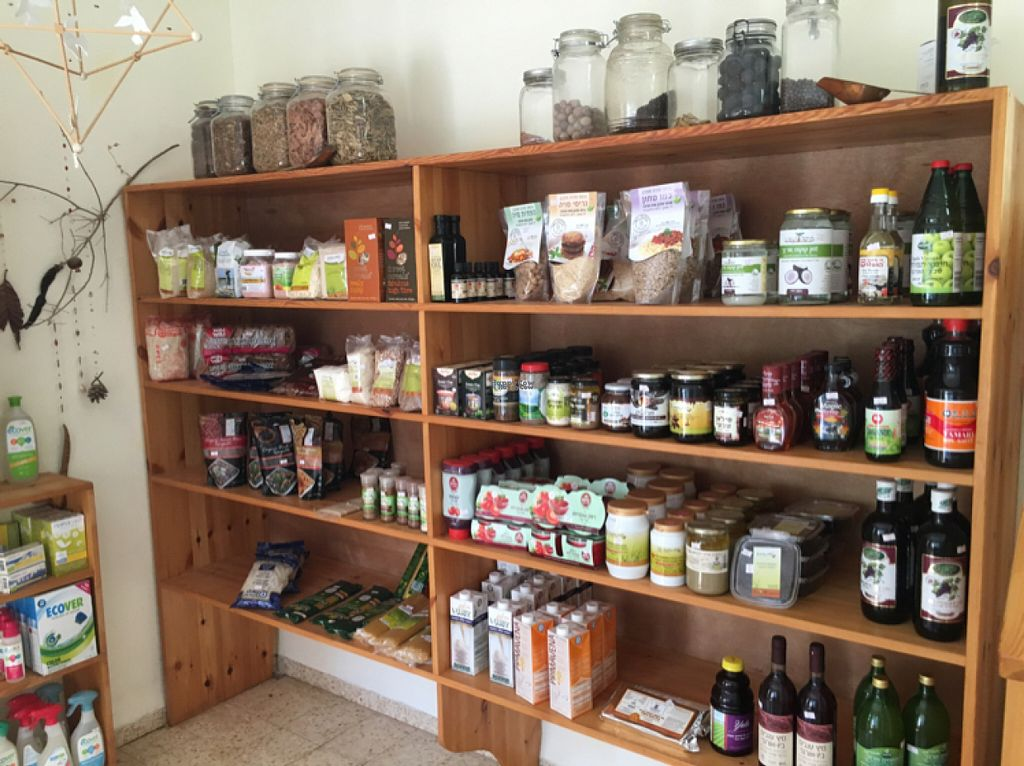"""Photo of Bayit 77  by <a href=""""/members/profile/daroff"""">daroff</a> <br/>healthy foods and the like for sale <br/> August 6, 2016  - <a href='/contact/abuse/image/26799/166394'>Report</a>"""