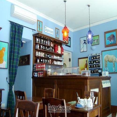 "Photo of CLOSED: Caffe Orientale Tearoom  by <a href=""/members/profile/Joyatri"">Joyatri</a> <br/>Interior <br/> June 4, 2011  - <a href='/contact/abuse/image/26805/9037'>Report</a>"