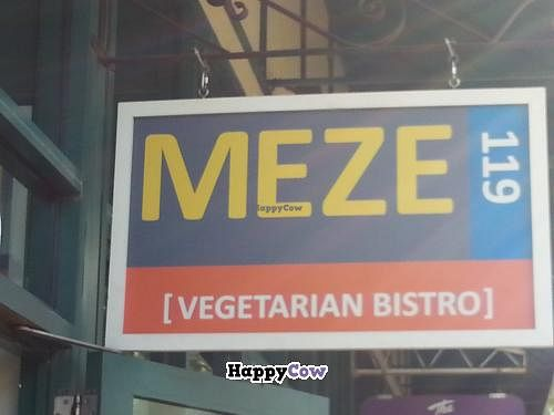 """Photo of Meze 119  by <a href=""""/members/profile/Ward"""">Ward</a> <br/>Meze 119 easy to find with street parking <br/> December 5, 2013  - <a href='/contact/abuse/image/26880/59904'>Report</a>"""