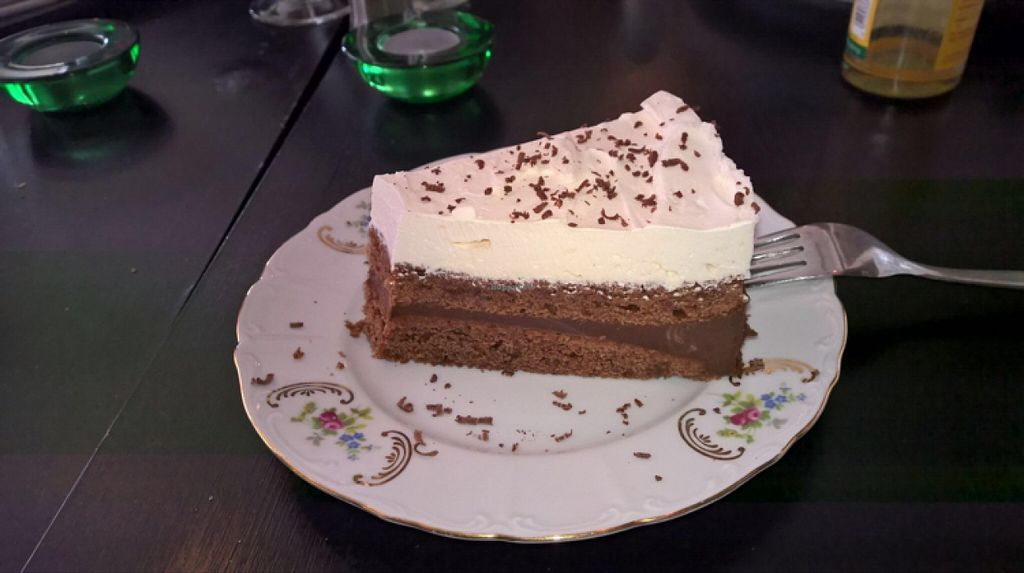 """Photo of Kao's  by <a href=""""/members/profile/NoemiSpatola"""">NoemiSpatola</a> <br/>The best chocolate cake ever!  <br/> November 1, 2015  - <a href='/contact/abuse/image/26895/123421'>Report</a>"""