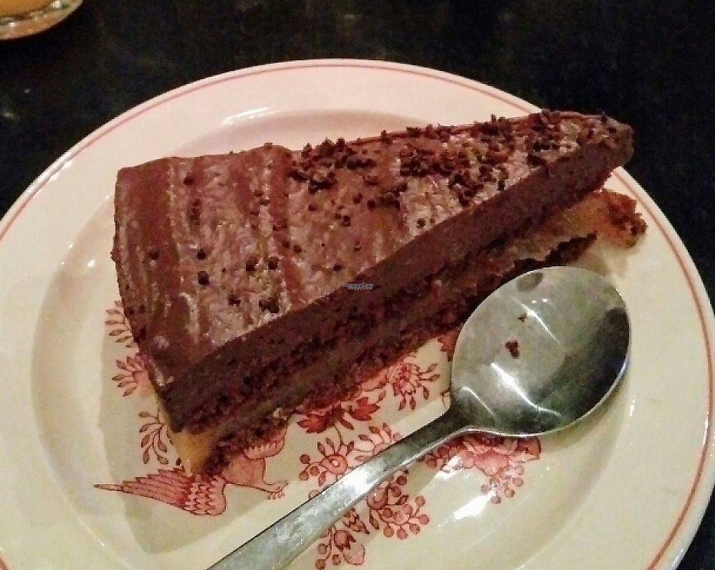 """Photo of Kao's  by <a href=""""/members/profile/Logge"""">Logge</a> <br/>chocolate cake <br/> January 28, 2017  - <a href='/contact/abuse/image/26895/244172'>Report</a>"""