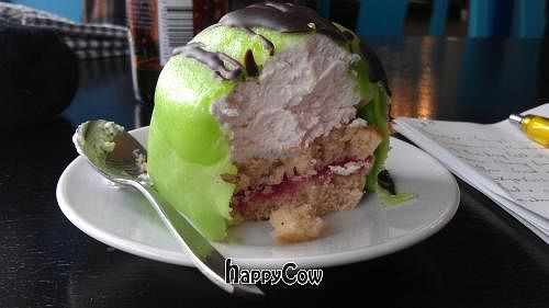 """Photo of Kao's  by <a href=""""/members/profile/bencamps"""">bencamps</a> <br/>Vegan Swedish Princes Cake Profile <br/> March 25, 2013  - <a href='/contact/abuse/image/26895/45974'>Report</a>"""