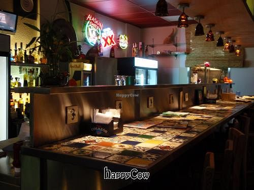 """Photo of CLOSED: Yayo Taco  by <a href=""""/members/profile/YayoTaco"""">YayoTaco</a> <br/>bar 100 beers 100 tequilas tacos <br/> May 14, 2013  - <a href='/contact/abuse/image/26899/48202'>Report</a>"""