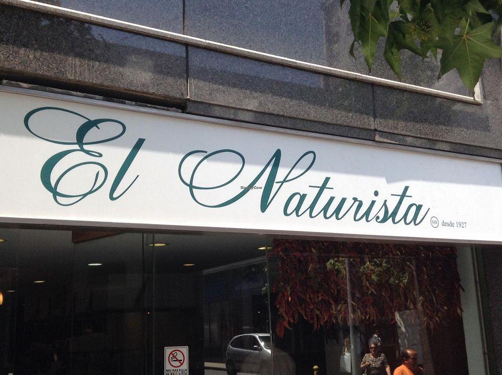 "Photo of El Naturista - Moneda  by <a href=""/members/profile/emelinn"">emelinn</a> <br/>El Naturista Restaurant  <br/> August 30, 2014  - <a href='/contact/abuse/image/2694/78645'>Report</a>"