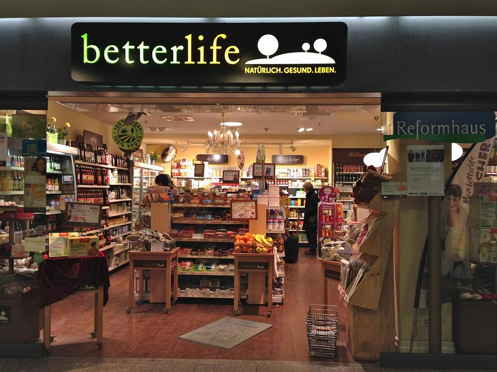 """Photo of Betterlife  by <a href=""""/members/profile/Pamina"""">Pamina</a> <br/>Betterlife, Bremen <br/> March 17, 2015  - <a href='/contact/abuse/image/27018/96010'>Report</a>"""