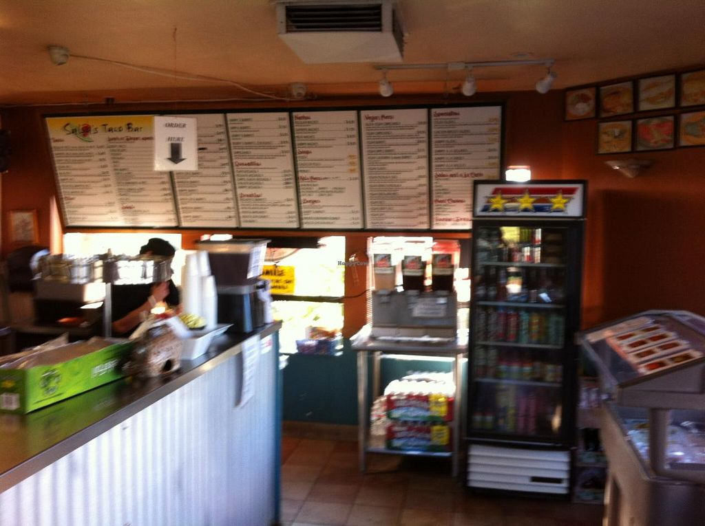 "Photo of Salsa's Taco Bar  by <a href=""/members/profile/H"">H</a> <br/>inside <br/> January 23, 2014  - <a href='/contact/abuse/image/27094/63049'>Report</a>"