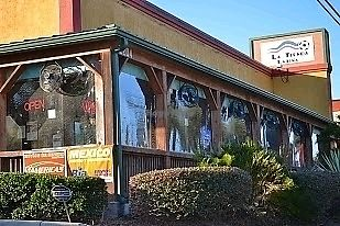 """Photo of La Tienda Latina  by <a href=""""/members/profile/SaraLauren"""">SaraLauren</a> <br/>Restaurant exterior  <br/> February 3, 2018  - <a href='/contact/abuse/image/27108/354565'>Report</a>"""