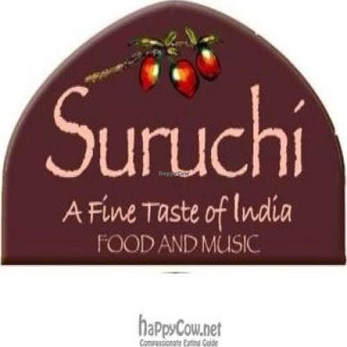 """Photo of CLOSED: Suruchi Indian  by <a href=""""/members/profile/markerb"""">markerb</a> <br/>The sign outside <br/> June 20, 2011  - <a href='/contact/abuse/image/27140/9321'>Report</a>"""