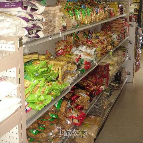 """Photo of Taste of India Grocery  by <a href=""""/members/profile/DaraBowers"""">DaraBowers</a> <br/>Shelves filled with spices, tons of dal, everything you could ever want to make great Indian meals <br/> June 20, 2011  - <a href='/contact/abuse/image/27145/9336'>Report</a>"""