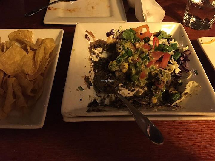 """Photo of The Hi-Fidelity Lounge  by <a href=""""/members/profile/robynjolson"""">robynjolson</a> <br/>Guacamole Dip! <br/> February 12, 2018  - <a href='/contact/abuse/image/27165/358212'>Report</a>"""