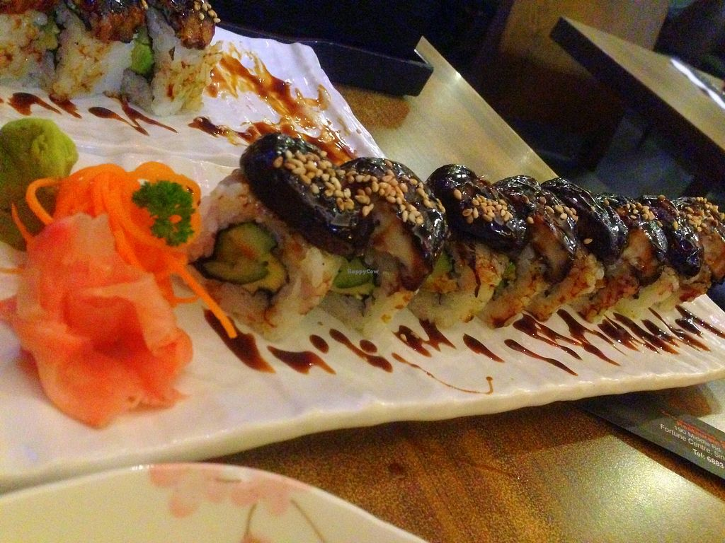 "Photo of Herbivore Japanese Vegetarian Restaurant  by <a href=""/members/profile/BudgetBucketList"">BudgetBucketList</a> <br/>www.budgetbucketlist.com <br/> February 20, 2018  - <a href='/contact/abuse/image/27184/361565'>Report</a>"