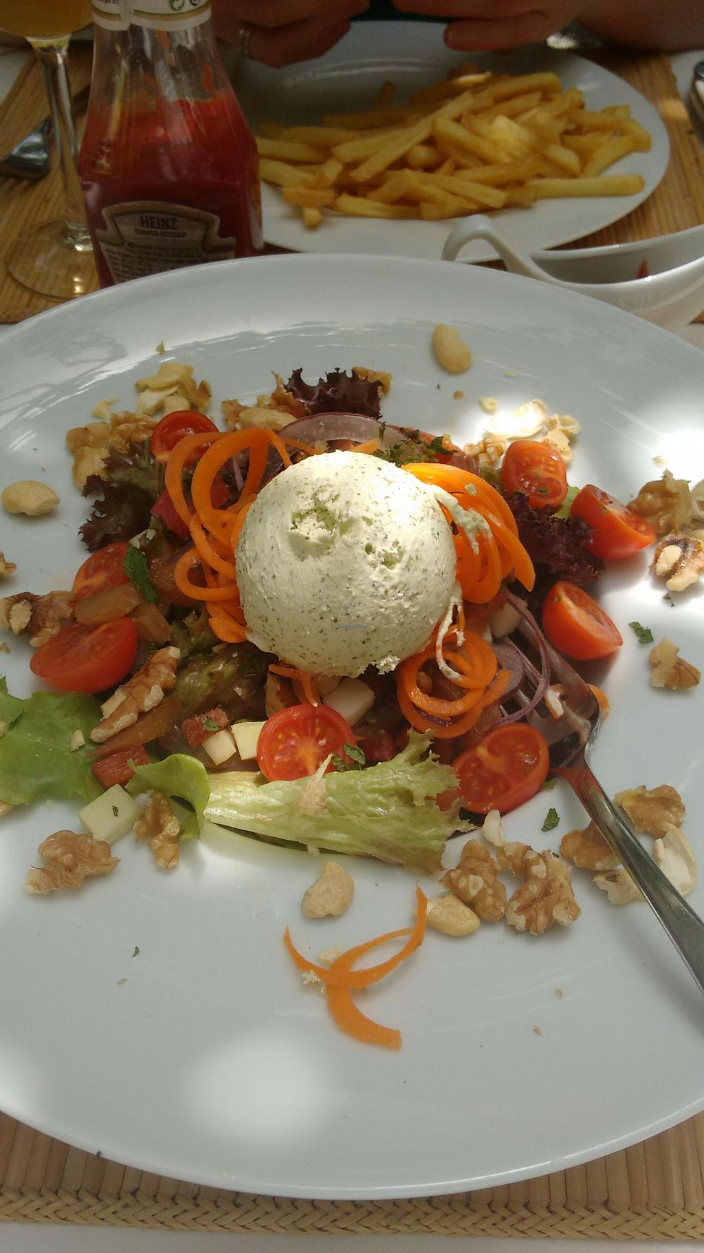 "Photo of Bellaverde  by <a href=""/members/profile/craigmc"">craigmc</a> <br/>Awesome salad <br/> May 14, 2015  - <a href='/contact/abuse/image/27185/102170'>Report</a>"