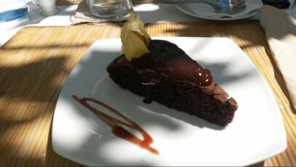 "Photo of Bellaverde  by <a href=""/members/profile/mtravel"">mtravel</a> <br/>chocolate cake <br/> May 4, 2016  - <a href='/contact/abuse/image/27185/147433'>Report</a>"