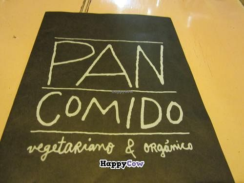 """Photo of Pan Comido Vegetariano - Tonala   by <a href=""""/members/profile/tsmith6"""">tsmith6</a> <br/>sign <br/> July 20, 2013  - <a href='/contact/abuse/image/27201/51671'>Report</a>"""
