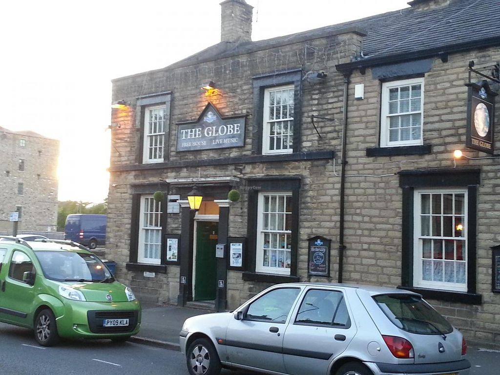 """Photo of The Globe  by <a href=""""/members/profile/Miggi"""">Miggi</a> <br/>The Globe pub <br/> May 14, 2014  - <a href='/contact/abuse/image/2721/69975'>Report</a>"""
