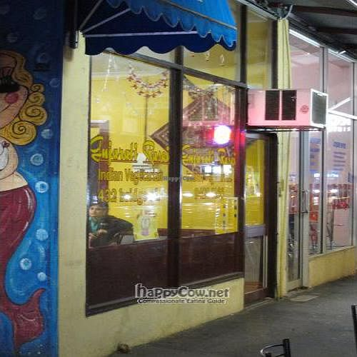"""Photo of CLOSED: Gujarati Rasoi - Richmond  by <a href=""""/members/profile/cvxmelody"""">cvxmelody</a> <br/>Front of restaurant <br/> June 28, 2011  - <a href='/contact/abuse/image/27229/9451'>Report</a>"""