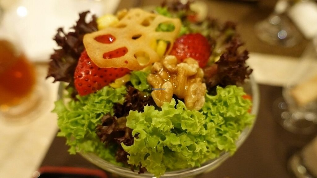 """Photo of Honzen Cafe  by <a href=""""/members/profile/JimmySeah"""">JimmySeah</a> <br/>assorted platter <br/> July 31, 2016  - <a href='/contact/abuse/image/27260/163773'>Report</a>"""