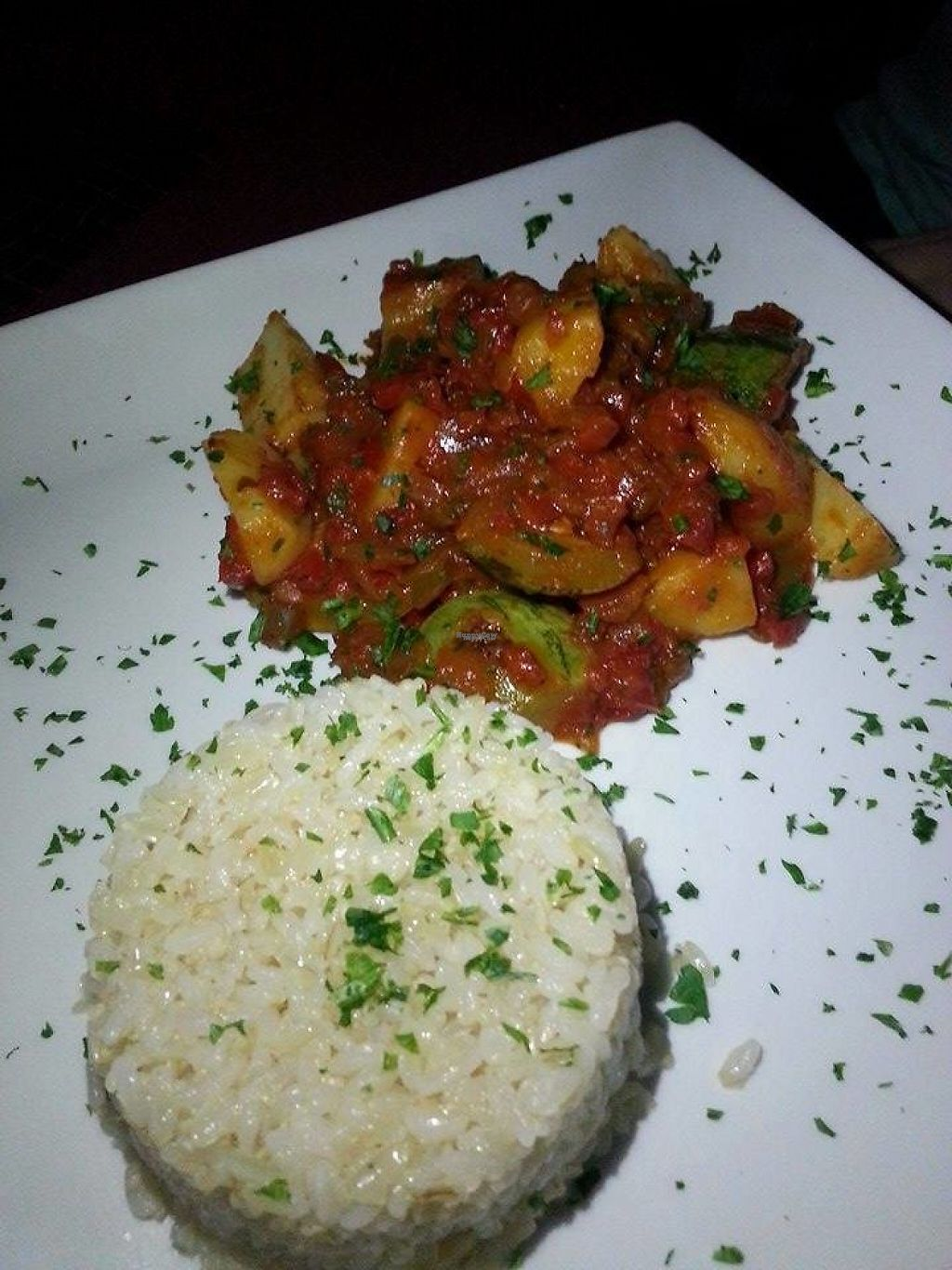 "Photo of Elefante Blanco  by <a href=""/members/profile/community"">community</a> <br/>veggies in tomato sauce  <br/> December 15, 2016  - <a href='/contact/abuse/image/27311/201336'>Report</a>"