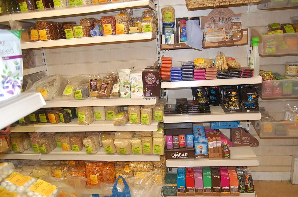 """Photo of Greenlands Wholefoods  by <a href=""""/members/profile/Clare"""">Clare</a> <br/>Packed with goodness <br/> June 18, 2015  - <a href='/contact/abuse/image/27314/106408'>Report</a>"""