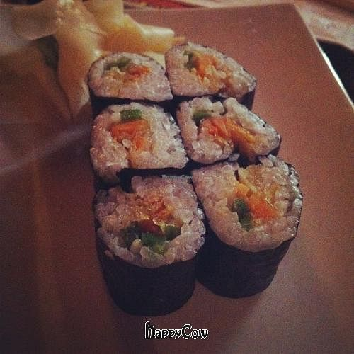 "Photo of Sticky Rice  by <a href=""/members/profile/ohemgee"">ohemgee</a> <br/>Sweet potato & sesame roll <br/> September 13, 2012  - <a href='/contact/abuse/image/27322/37816'>Report</a>"