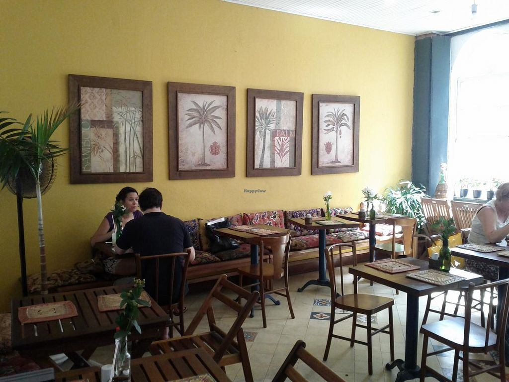"""Photo of Bar Zulu  by <a href=""""/members/profile/jjo"""">jjo</a> <br/>Dining area <br/> January 10, 2014  - <a href='/contact/abuse/image/27323/62278'>Report</a>"""